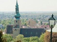 Баден под Веной-жемчужина Венского леса